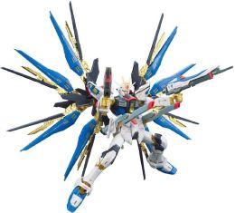 #14 Strike Freedom Gundam, Real Grade