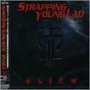 Alien [Japan Bonus Track]