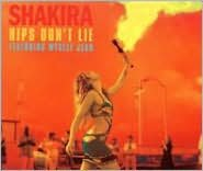 Hips Don't Lie [Japan CD]