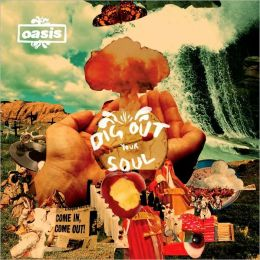 Dig Out Your Soul [Japan]