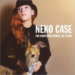 Fox Confessor Brings the Flood [Bonus CD]