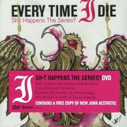 New Junk Aesthetic/Shit Happens the Series? [CD/DVD]