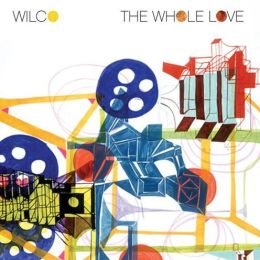 The Whole Love [Special Edition]
