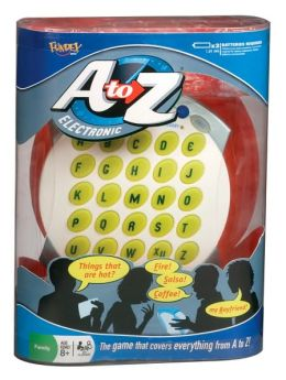 AtoZ Electronic Game