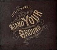 Stand Your Ground [Bonus Track]