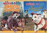 Wishbone: Hunchdog of Notre Dame / the Impawssible Dream