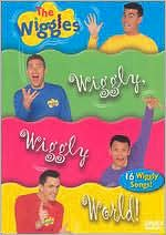 The Wiggles: Wiggly Wiggly World!