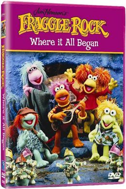 Fraggle Rock: Where it All Began