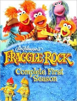 Fraggle Rock - The Complete First Season