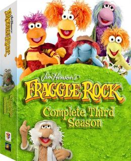 Fraggle Rock - Season 3