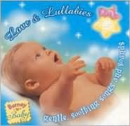 Barney For Babies: Love & Lullabies