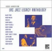 LRC Jazz Legacy Anthology: Good Vibration