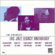LRC Jazz Legacy Anthology: Time Anthology