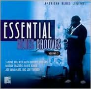 The Essential Blues Grooves, Vol. 2