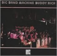 Big Band Machine [LRC Ltd]