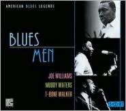 Blues Men [LRC Box Set]