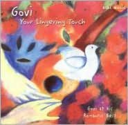 Your Lingering Touch: Govi at His Romantic Best