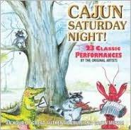 Cajun Saturday Night [Swallow]