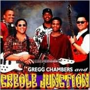 Gregg Chambers and Creole Junction