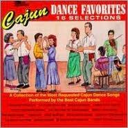 Cajun Dance Favorites