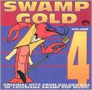 Swamp Gold, Vol. 4