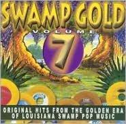 Swamp Gold, Vol. 7