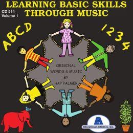 Learning Basic Skills Through Music, Vol. 1