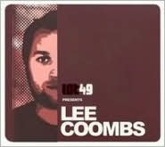 Lot 49 Presents Lee Coombs