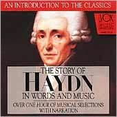 The Story of Haydn in Words and Music