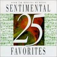 25 Sentimental Favorites