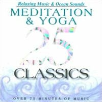 25 Meditation & Yoga Classics