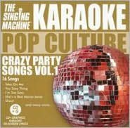 Pop Culture: Crazy Party Songs, Vol. 1