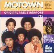 Original Artist Karaoke: Motown Classics - ABC