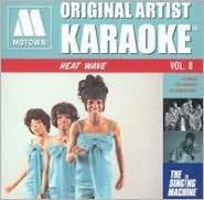 Original Artist Karaoke: Motown - Heatwave