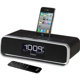 App Enhanced Dual Alarm Clock