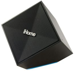 iHome iDM11 Recharchageable Portable Bluetooth Speaker