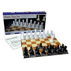Chess Teacher Board Game
