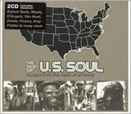 The Best of U.S. Soul: Nu Soul from the Heart of Ame