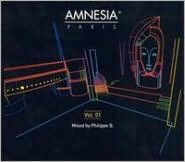 Amnesia Paris®, Vol. 1