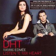 Listen to Your Heart [Bonus Disc]