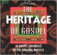 Celebrate the Heritage of Gospel