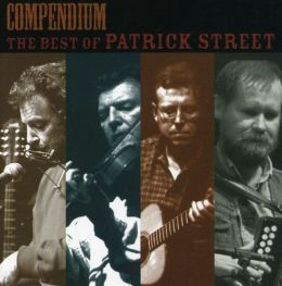 Compendium: The Best of Patrick Street