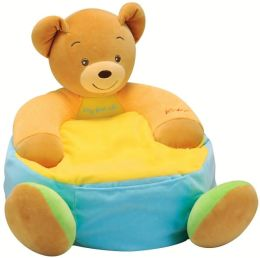 Soft Bean Bag Bear Chair