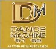 Dance Machine 1991-1992 [Bonus CD]