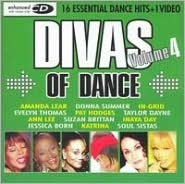 Divas of Dance, Vol. 4 [Megahit]