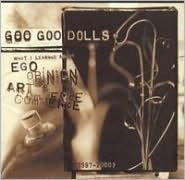 Ego, Opinion, Art & Commerce [Japan Bonus Track]