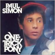 One-Trick Pony [Bonus Tracks]