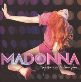 Confessions on a Dance Floor [Bonus DVD]