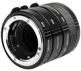 Kenko Macro Automatic Extension Tube Set DG for Canon EOS