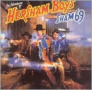 The Adventures of the Hersham Boys [Bonus Tracks]